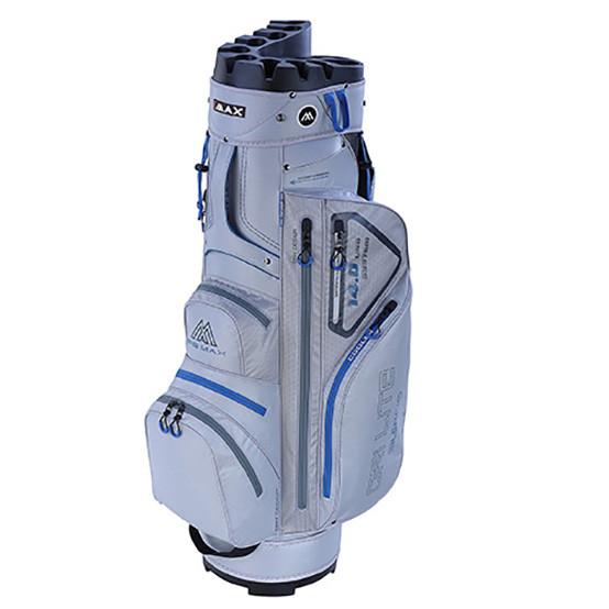 Big Max DRI LITE SILENCIO Golfbag
