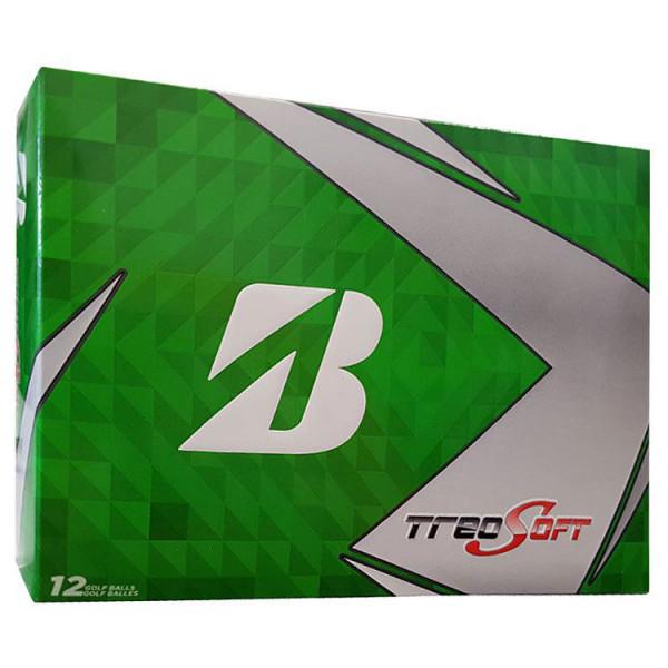 Bridgestone TreoSoft Golfball