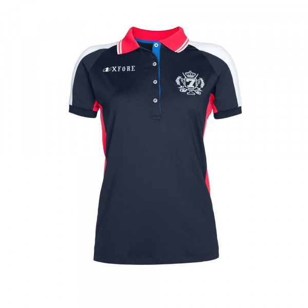 Xfore Galway Funktions Poloshirt