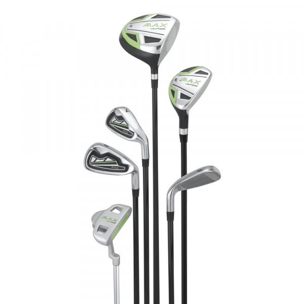 Big Max Junior Golfschläger Putter 6-8 Jahre grün