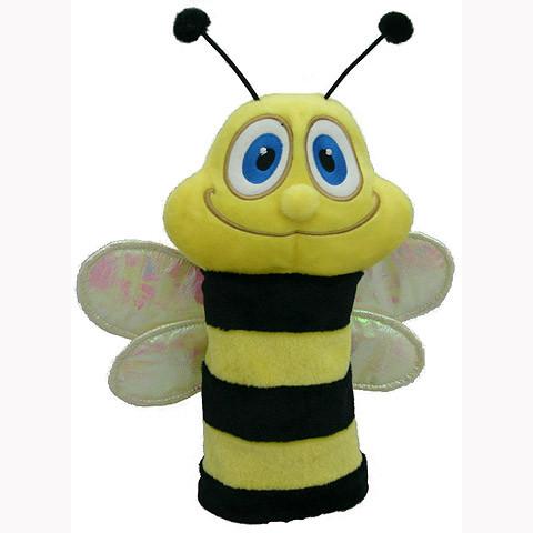 Daphnes Headcovers für Hybride und Rescues - Bee