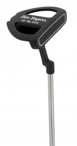 Ben Sayers XFpro Serie Black Putter