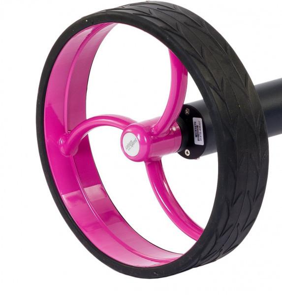 Leisure Golf Rädersatz Pink