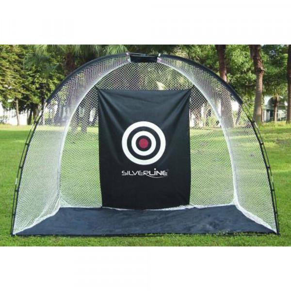 Silverline Golf-Practice-Net