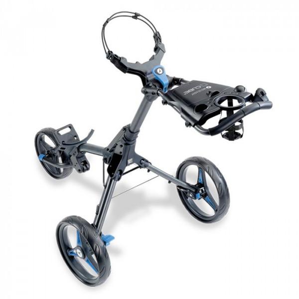 Motocaddy CUBE Push Cart Trolley