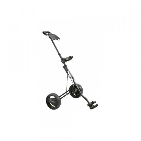 Silverline Golfwagen MINI Zwei-Rad