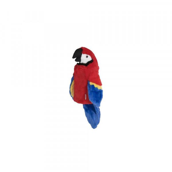 Daphnes Headcover für Driver & Fairway - Parrot