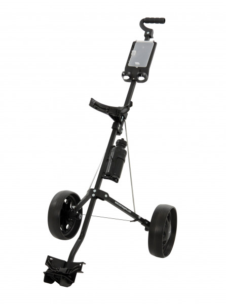 Ben Sayers 2-Rad-Trolley