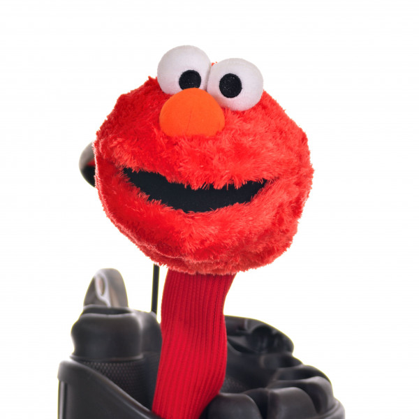 Living Puppets Headcover Elmo