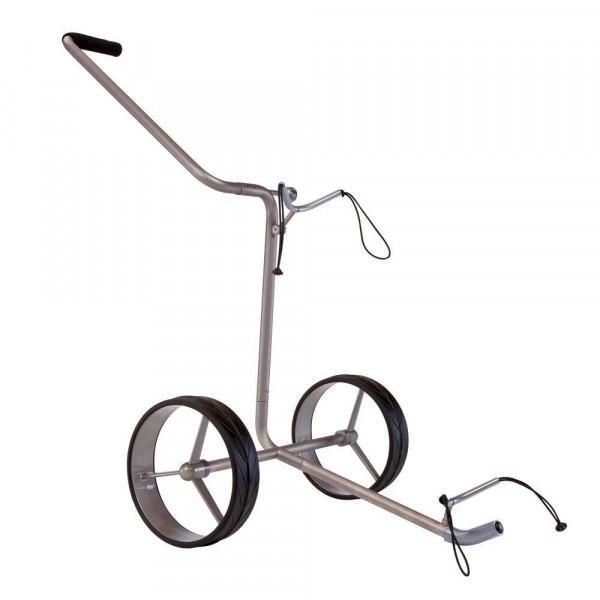 Jucad Titan Golftrolley Zweirädrig