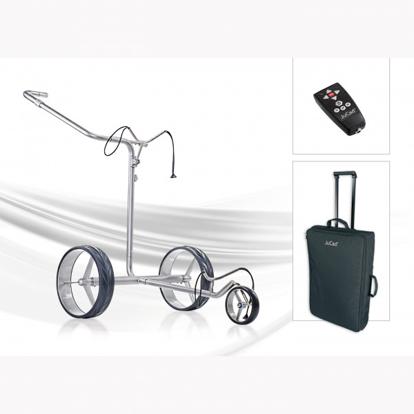 Jucad Drive SL Travel eX 2.0 Elektro- Golftrolley