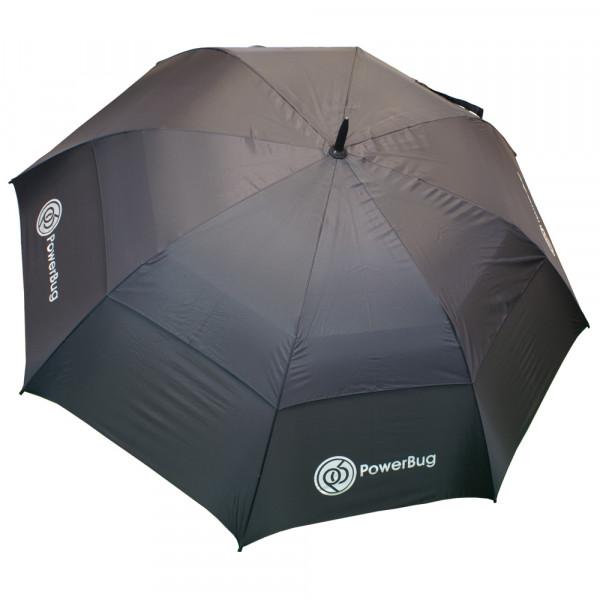 PowerBug Infinity Windfester Regenschirm